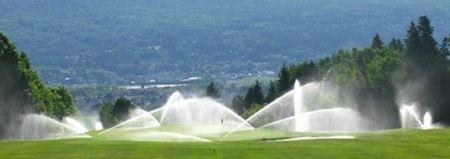 Golf de Baie-Saint-Paul Cover Picture