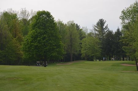 Golf hemmingford cover picture