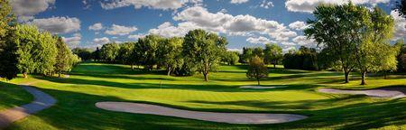 Golf Hillsdale Cover Picture