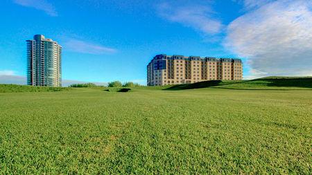 Golf Ile Des Soeurs Cover Picture