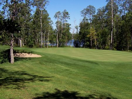 Golf Kenosee Cover Picture