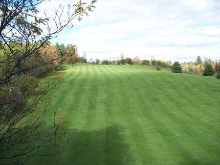 Golf La Vieille Ferme Cover Picture