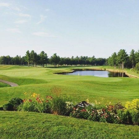 Golf Le Champetre Cover Picture