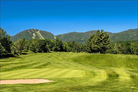 Golf Mont Orford Cover Picture