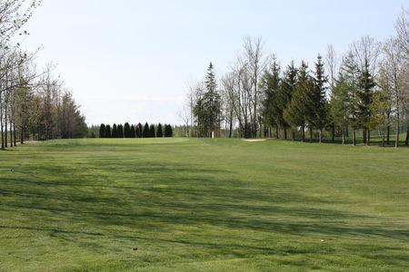 Golf Saint Etienne Cover Picture