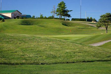 Golfer's Dream Cover Picture