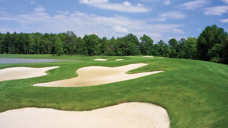 Grand Niagara Golf Club - The Rees Jones Course Cover Picture