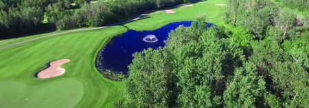 Grand Pines Golf Course Cover Picture