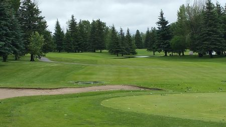 Grande Prairie Golf and Country Club Cover Picture