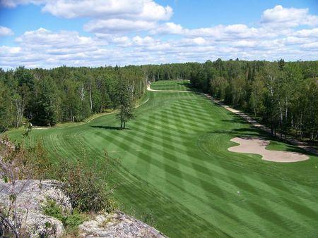 Granite Hills Golf Course Cover Picture