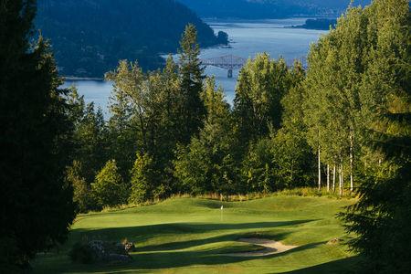 Granite Pointe Golf Club Cover Picture