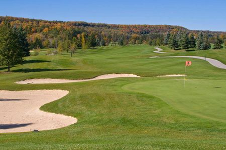 Granite Ridge Golf Club Cover Picture