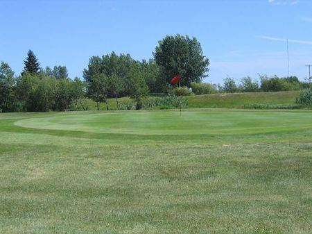 Green Acres Golf Club Cover Picture