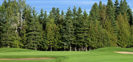 Greensmere Golf and Country Club Cover Picture