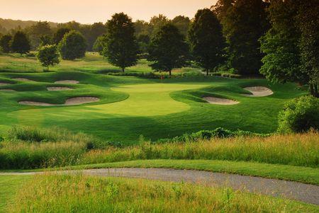 Greystone Golf Club Cover