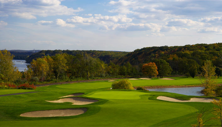 Grovedale Golf Course Cover Picture