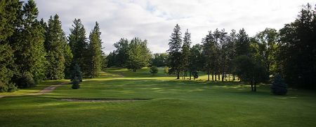 Guelph country club cover picture