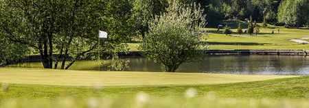 Guildford Golf and Country Club Cover Picture