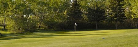Hardisty Lakeview Golf Club Cover Picture