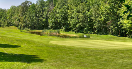 Hawkesbury Golf Course Cover
