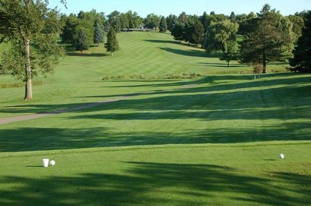 Heather hills golf course cover picture