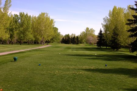 Overview of golf course named Heatherglen Golf Course