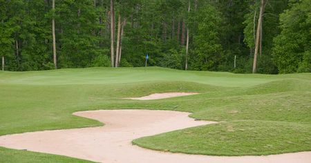 Heritage hills golf club cover picture