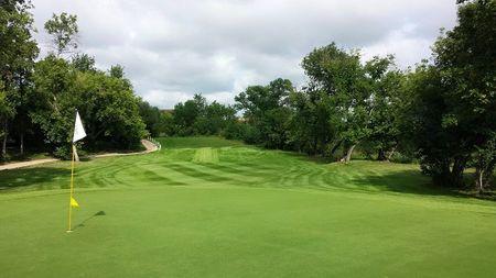 Hidden Valley Golf Resort Cover Picture