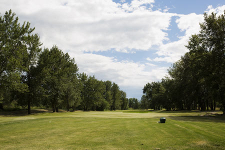 Highwood golf and country club cover picture
