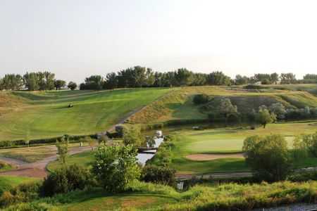 Hillcrest Golf Club Cover Picture