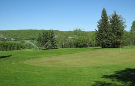 Holiday Mountain Golf Course Cover Picture