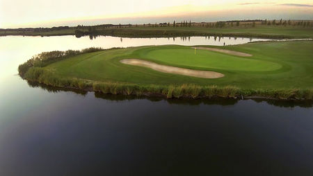 Humboldt Golf Club Cover Picture