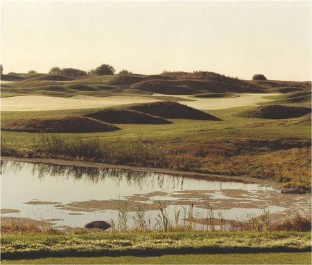 Hunters Pointe Golf Course Cover Picture