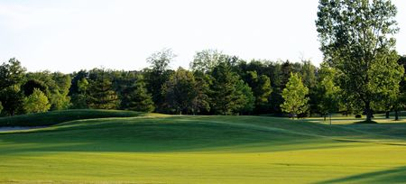 Overview of golf course named Huron Oaks Golf Course
