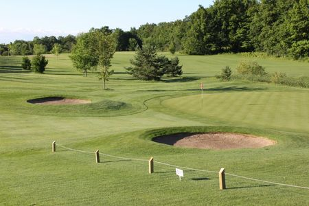 Hy hope golf course cover picture