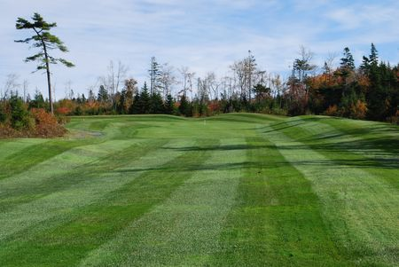 Indian Lake Golf Course Cover Picture