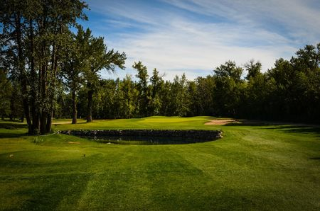 Inglewood golf and curling club cover picture