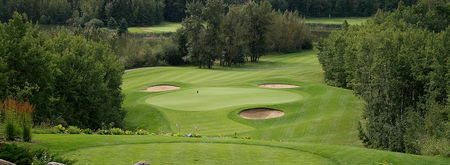 Innisfail Golf Club Cover Picture
