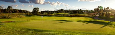 Innisfil Creek Golf Course Cover