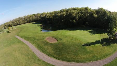 International country club of niagara cover picture