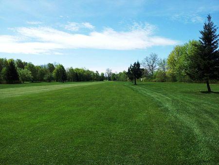 Inverary Golf Course Cover Picture