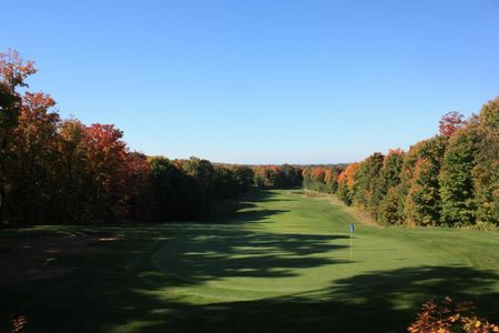Island Springs Golf Course Cover Picture