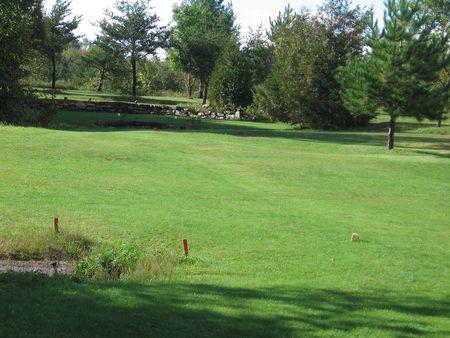 Juniper Fairways Golf Club Cover Picture