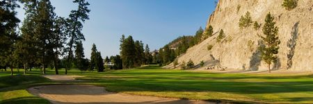 Kelowna golf and country club cover picture