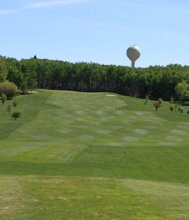 Kelvington Golf Club Cover Picture