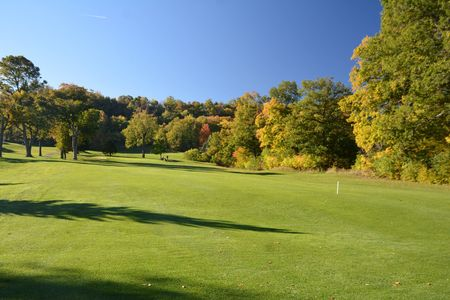 King's Forest Golf Course Cover Picture