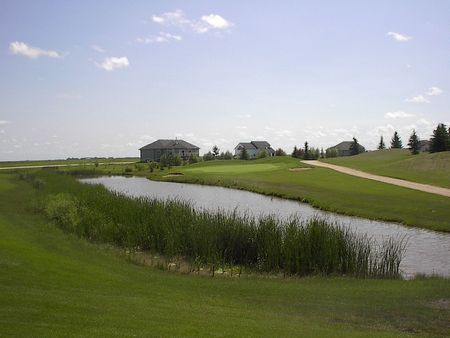Kingswood Golf and Country Club Cover Picture