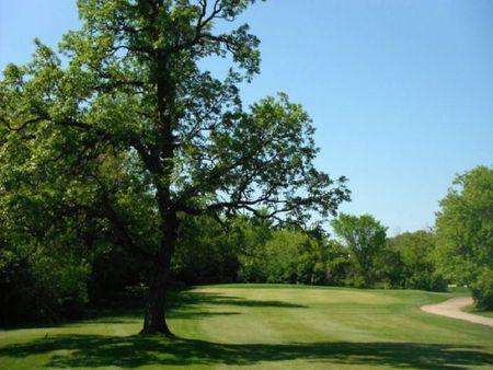 La Verendrye Golf Course Cover Picture