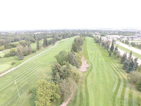 Overview of golf course named Lacombe Golf and Country Club
