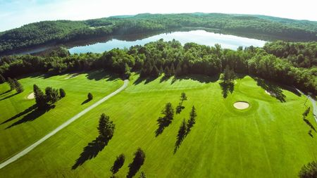 Larrimac Golf Club Cover Picture